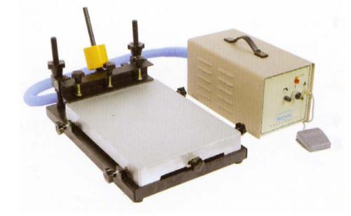Ручные установки сеткографической печати ATMA