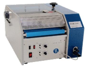 Установка щёточной зачистки RBM 300