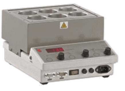 PCB Equipment Laboratory reactors