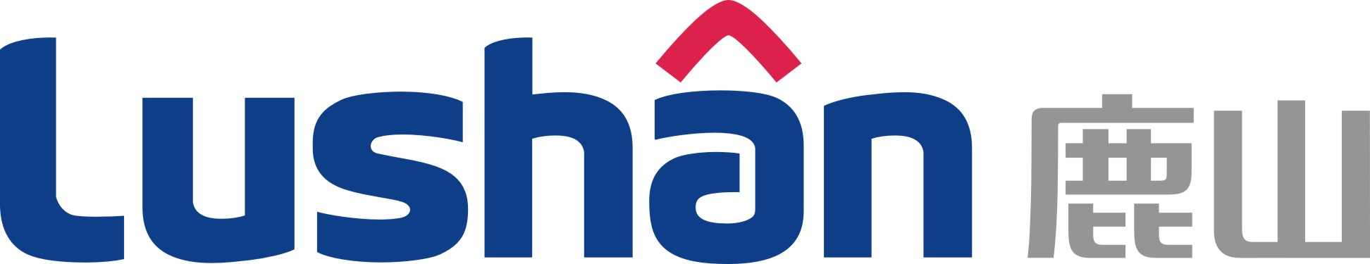 Logo-lushan