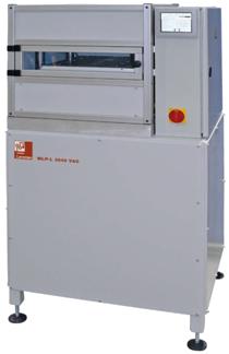 PCB Equipment Pressing
